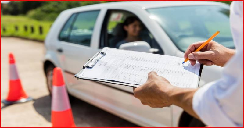 Best tips to pass your driving test