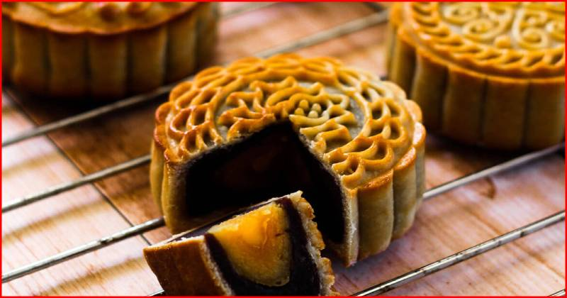 Mooncake (China)